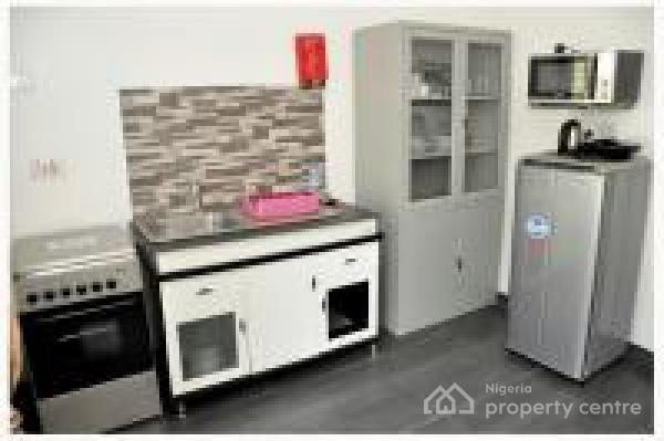 Furnished Studio Apartments, Old Ikoyi, Ikoyi, Lagos, Self Contained (single Rooms) Short Let
