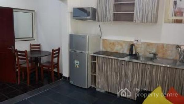 Furnished 2 Bedroom Apartments, Old Ikoyi, Ikoyi, Lagos, Flat Short Let