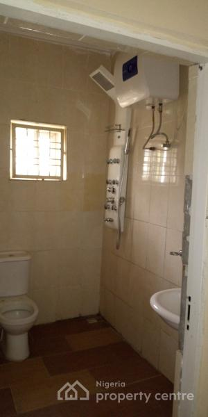 Newly Renovated Duplexes, Behind News Engineering, Dawaki, Gwarinpa, Abuja, Semi-detached Duplex for Sale