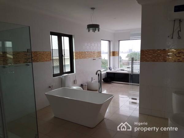 Luxury 5 Bedroom House, Banana Island, Ikoyi, Lagos, Detached Duplex for Sale