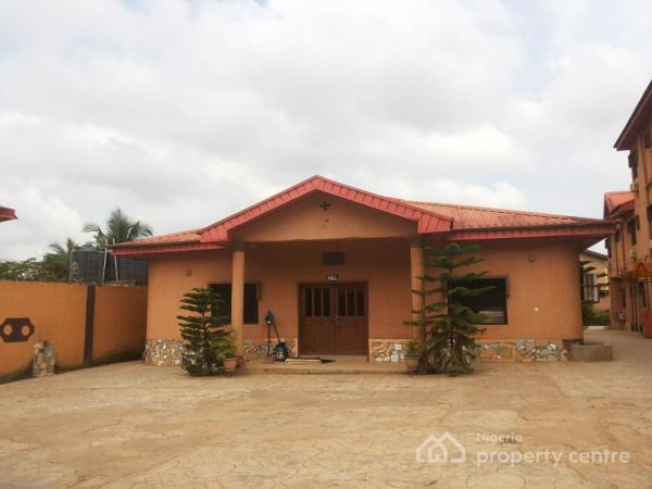 Functional 27 Rooms Hotel with Standard Facilities, Bar, Hall, Lodging Hostel, Entertainment Etc, Off Lagos-abeokuta Express Way, By Ajegunle Bus Stop, Alakuko, Ijaiye, Lagos, Hotel / Guest House for Sale