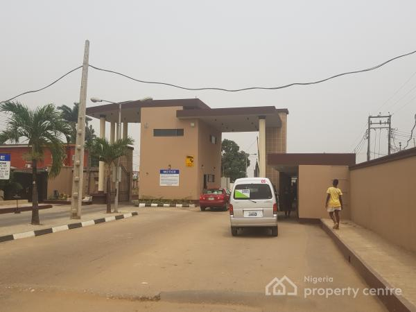 Reduced Price 691 Sqm of Bare Land with C of O, Off Saludeen Akano, Ogudu Gra Valley Ext, Kosofe, Lagos, Residential Land for Sale