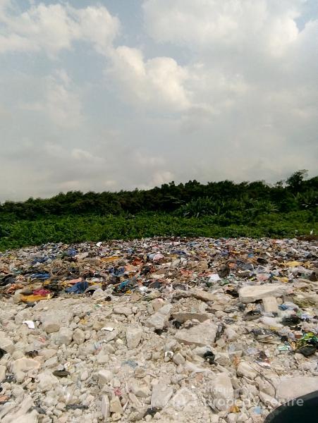 51 Acres of Fully Fenced Land, Oshodi-mile 2 Apapa Road, Apapa, Lagos, Mixed-use Land for Sale