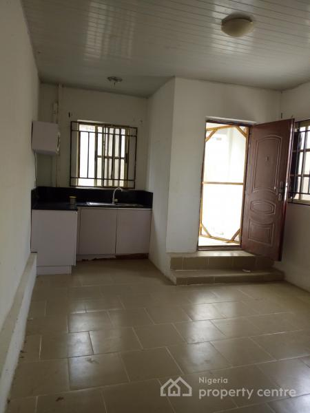 Bigger Self-contained with Kitchen, Atlantic View Estate, Lekki, Lagos, Self Contained (single Rooms) for Rent