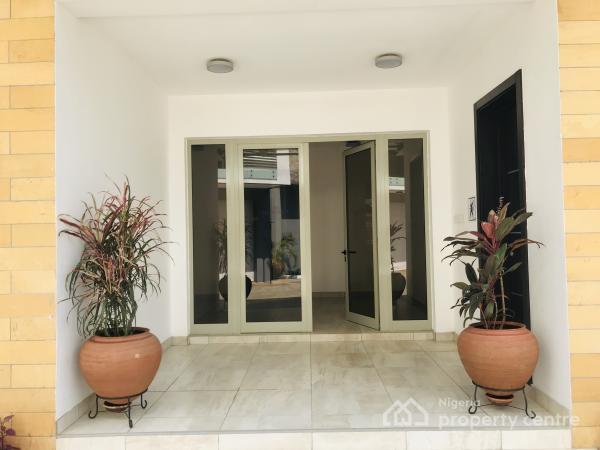 Luxurious 4 Bedroom Terrace Duplex, Old Ikoyi, Ikoyi, Lagos, Terraced Duplex for Rent