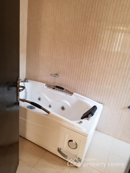 Luxury 3 Bedrooms Apartment, Banana Island, Ikoyi, Lagos, Flat for Rent
