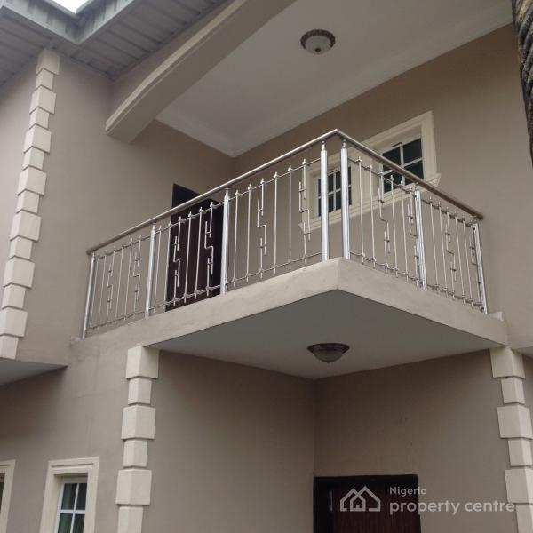 5 Bedroom Duplex with Bq, Akintunde a. Adeyemi Drive, Lekki Phase 1, Lekki, Lagos, Detached Duplex for Sale