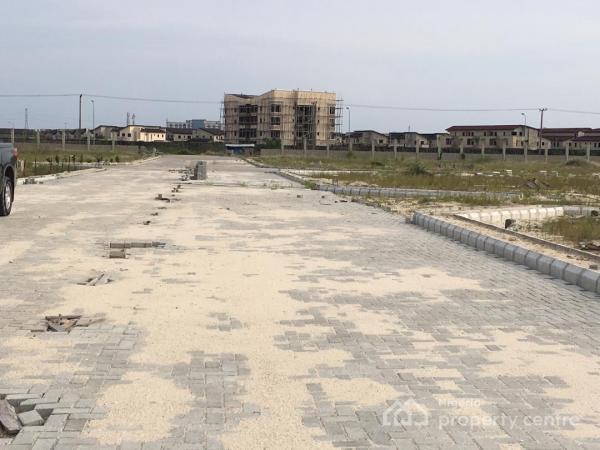 60,000sqm Bare Land, Sand Filled, Behind World Oil Filling Station, Ilasan, Ikate Elegushi, Lekki, Lagos, Mixed-use Land for Sale