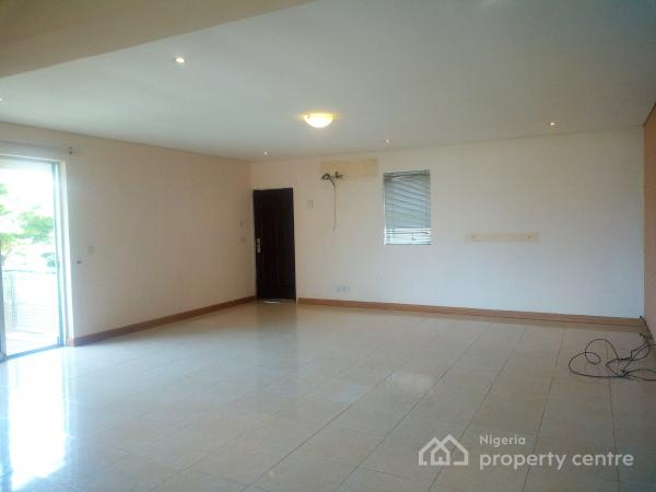 Service 3 Bedrooms with a Room Boys Quarter, Off Idowu Martins Street, Victoria Island (vi), Lagos, Flat for Rent