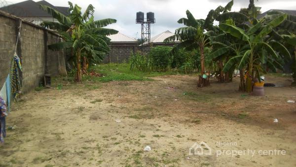 Land: 640sqm, Ilasan, Ikate Elegushi, Lekki, Lagos, Mixed-use Land for Sale