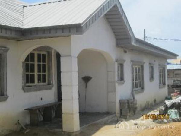 Spacious 4 Bedroom Detached Bungalow, Lakowe, Ibeju Lekki, Lagos, Detached Bungalow for Sale