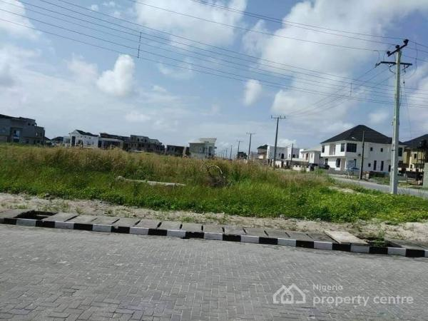 1400sqm Waterfront Land, Zone J, Banana Island, Ikoyi, Lagos, Residential Land for Sale