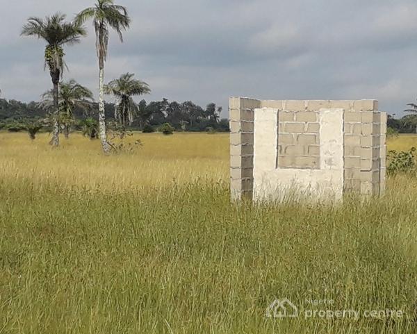 Buy 5 Plots Get 1 Free in Lekki, Ibeju Lekki, Lagos, Mixed-use Land for Sale