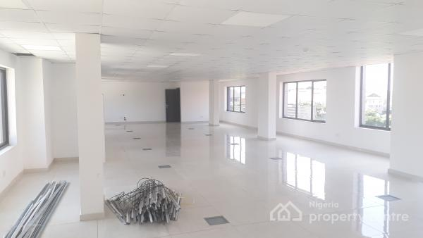 Prestigious Office Space (962 Sqm), Old Ikoyi, Ikoyi, Lagos, Office Space for Rent