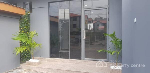 Office Space, Muri Okunola Street, Victoria Island Extension, Victoria Island (vi), Lagos, Office Space for Sale