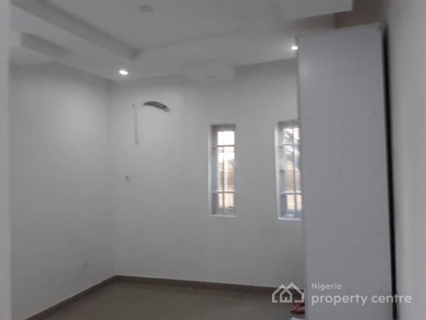 Exclusive 4 Bedroom Fully Detached Duplex, Chevron Drive, Lekki Phase 2, Lekki, Lagos, Detached Duplex for Sale
