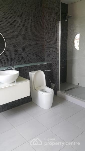 Executive 3 Bedroom Terrace, Banana Island, Ikoyi, Lagos, Terraced Duplex for Rent