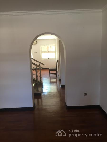 4 Bedroom Terrace Duplex, Lawson, Old Ikoyi, Ikoyi, Lagos, Terraced Duplex for Rent
