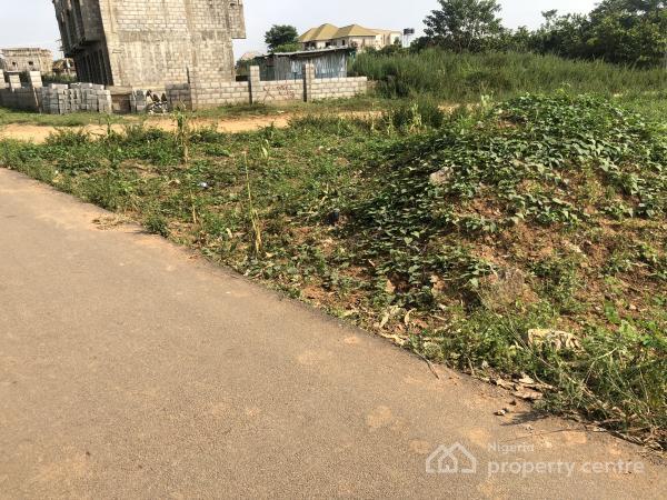 Residential Land Measuring 1603sqm, Mabushi, Mabuchi, Abuja, Residential Land for Sale