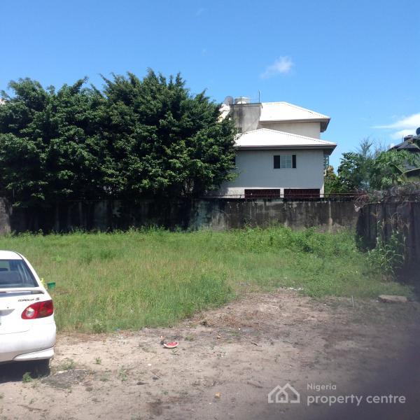 900sqm Land, Adebayo Doherty, Lekki Phase 1, Lekki, Lagos, Mixed-use Land for Sale