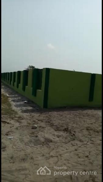 Sugarland Gardens, Akodo Ise, Ibeju Lekki, Lagos, Residential Land for Sale