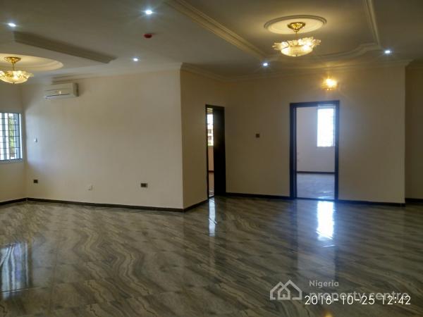 Well Finished Luxury 3 Bedroom Apartment, Banana Island, Ikoyi, Lagos, Flat for Rent