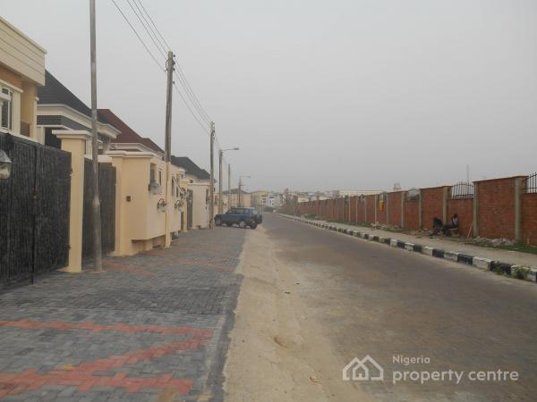 Bedroom Fully Detached Duplex for Sale in Chevy View Estate, Lekki, Chevy View Estate, Lekki, Lagos, Detached Duplex for Sale