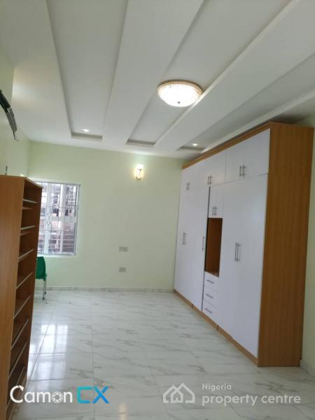 4 Bedroom Semi Detached Duplex with a Boys Quarter, Lekki Phase 1, Lekki, Lagos, Semi-detached Duplex for Sale