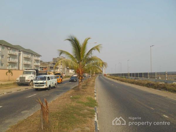 10000sqm Land, Victoria Island (vi), Lagos, Mixed-use Land for Sale