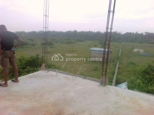 Obtain a Plot of Land at Aradagun Badagry, Itoga Junction, After Aradagun and Limca Bus-stop, Before The Army Barracks and Energy Filling Station, Aradagun, Badagry, Lagos, Residential Land for Sale