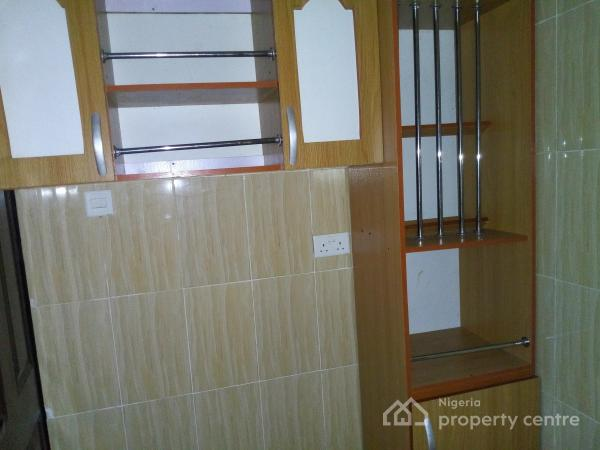 Tastefully and Newly Built En Suite 3 Bedroom Flat, Pz Rd, Off Benin Sapele Rd, Benin, Oredo, Edo, Mini Flat for Rent