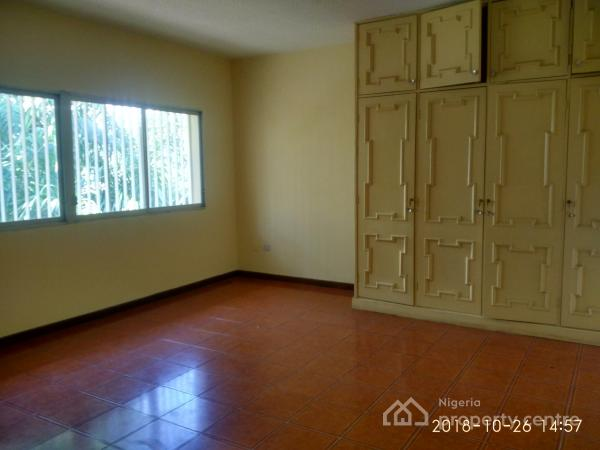 Stunning Self Service 2 Bedroom Luxury Apartment, Parkview, Ikoyi, Lagos, Flat for Rent