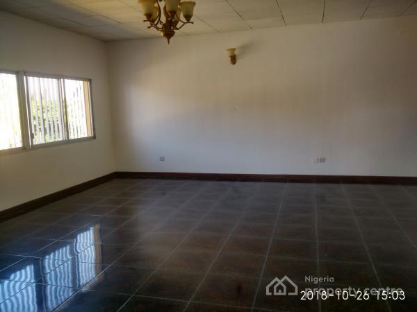 Delightfully Excellent Self Service 2 Bedroom Luxury Apartment, Parkview, Ikoyi, Lagos, Flat for Rent