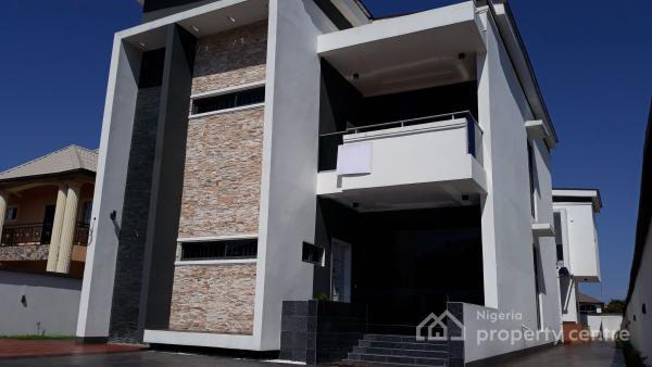 Brand New Beautifully Finished 5 Bedroom House with Swimming Pool, Vgc, Lekki, Lagos, Detached Duplex for Sale