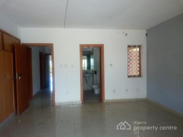 Service 3 Bedroom Flat, Off Idejo Street, Victoria Island (vi), Lagos, Flat for Rent