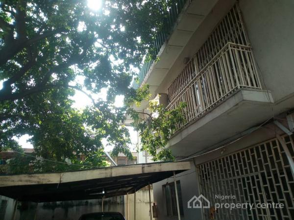 5 Bedroom Detached House + 2 Nos of 3 Bedroom Flat for Sale at Ire-akari Estate, Isolo, Ire Akari, Isolo, Lagos, Detached Duplex for Sale