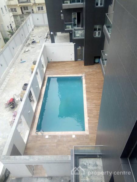 3 Bedroom Luxury Apartment, Lekki Phase 1, Lekki, Lagos, Flat for Rent