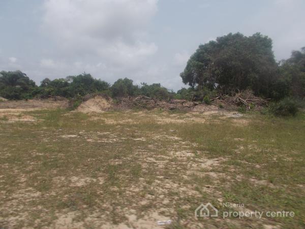 600 Sqm Plot of Land for Sale in Igando-oloja, Ibeju-lekki Lagos, Igando-oloja, Ibeju-lekki Lagos, Eleko, Ibeju Lekki, Lagos, Residential Land for Sale