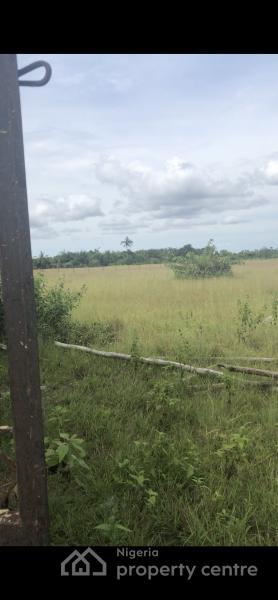 Gracias Court Scheme 3 Ibeju Lekki, 5minutes Drive From La Campaign Tropicana, Orimedu, Ibeju Lekki, Lagos, Mixed-use Land for Sale