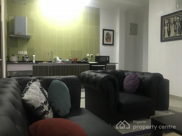 The Barclays' One(1) Bedroom Apartment (business Class)
