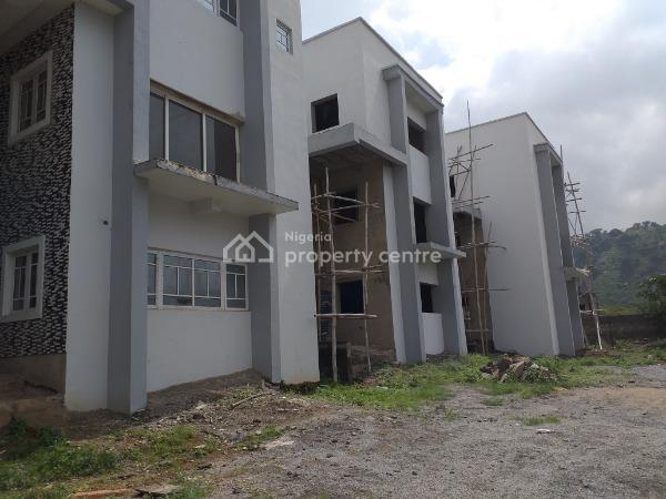 4 Bedroom Terrace Duplex + Bq, Katampe Extension, Katampe, Abuja, Terraced Duplex for Sale