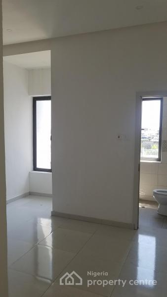 4 Bedroom Terrace Duplex with State of The Art Finishing, Ikate, Ikate Elegushi, Lekki, Lagos, Terraced Duplex for Sale