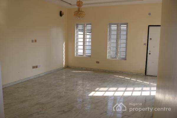 Brand New 4 Bedroom Semi-detached House with Boys Quarters, Greenland Estate, Olokonla, Ajah, Lagos, Semi-detached Duplex for Sale