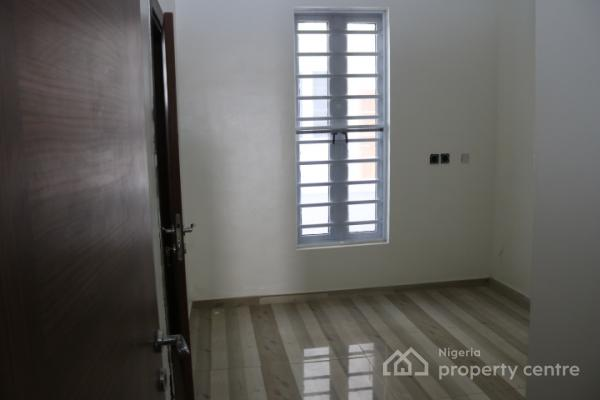 Brand New, Exquisite and Luxuriously Finished 4 Bedroom Semi-detached House with Boys Quarters, Idado, Lekki, Lagos, Semi-detached Duplex for Sale