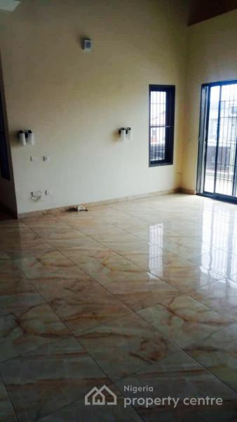 Magnificent Detached 4 Bedroom Duplex with Bq, Swimming Pool, Gym House and Cinema, Off Admiralty, Lekki Phase 1, Lekki, Lagos, Detached Duplex for Sale