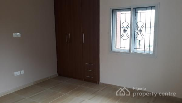 Luxuriously Finished and Classic 3 Bedroom Terrace Duplex with Boys Quarter in a Well Secured Estate, Osapa, Lekki, Lagos, Terraced Duplex for Sale