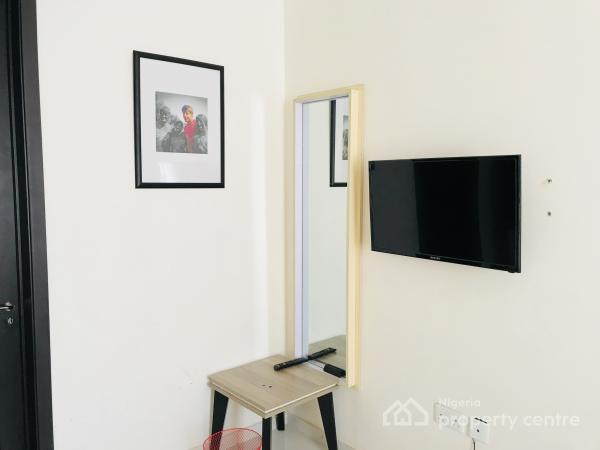 Luxury 3 Bedroom Flat, Ikate Elegushi, Lekki, Lagos, Flat Short Let