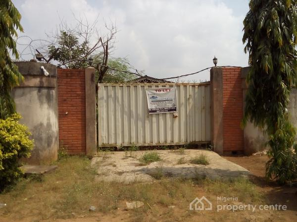 Mini Warehouse for Storage Or Mini Factory, 112 Road B Close, Gowon Estate, Egbeda, Alimosho, Lagos, Factory for Rent