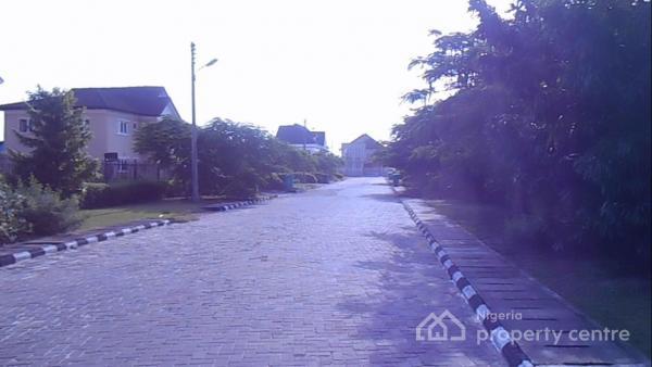 4 Bedroom Terrace Duplex for Sale in Ocean Bay Estate, Ocean Bay Estate, Orchid Hotel Road, Lafiaji, Lekki, Lagos, Terraced Duplex for Sale