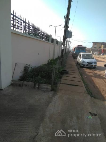 3 Bedroom Flat, Tinubu Estate, Abule Egba, Agege, Lagos, Block of Flats for Sale